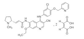 马来酸吡咯替尼片(艾瑞妮)
